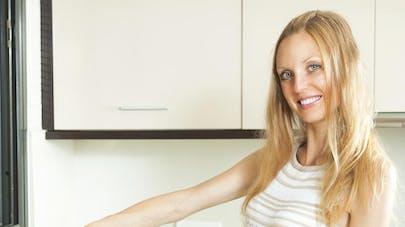 La vitamine D pendant la grossesse diminue le risque   d'hyperactivité chez l'enfant