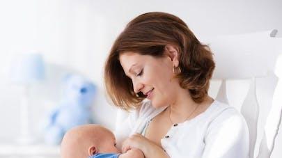 Allergies: les nourrissons exposés aux acariens via   l'allaitement