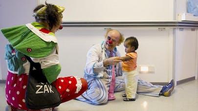 L'enseigne Alinéa s'engage auprès du Rire Médecin