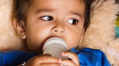 5 enfants sur 6 dans le monde ne mangent pas suffisamment   d'aliments nutritifs