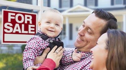 Un bébé de 40 jours mis en vente sur Ebay