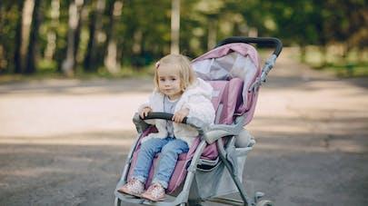 Poussettes : attention aux contrefaçons, dangereuses pour   bébé