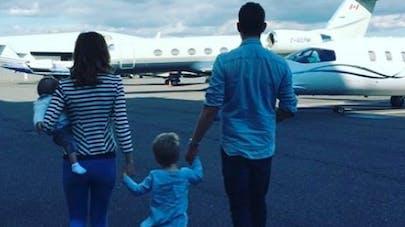 Le chanteur Michael Bublé annonce le cancer de son fils de   3 ans