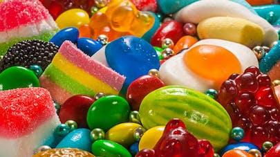 Des bonbons pas si bons !