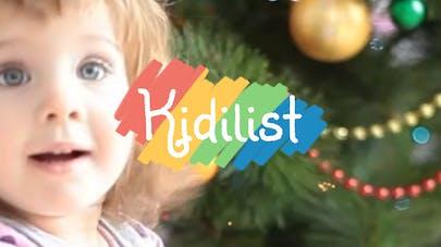 Kidilist: l'appli gratuite pour faire sa liste au   Père Noël