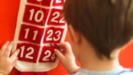 Calendrier de l'Avent 2015 : notre sélection de   calendriers de Noël