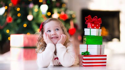 Noël 2016 : des idées cadeaux enfant à moins de 20   €
