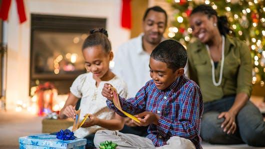 Noël 2016 : nos jouets préférés âge par âge