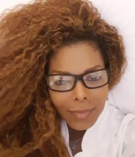 Janet Jackson, enceinte à 50 ans, donne enfin de ses   nouvelles