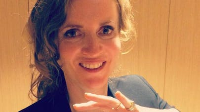 «Tu ne seras pas ministre car tu es enceinte» : NKM   confirme les propos de François Fillon
