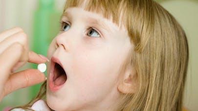 Médicaments aromatisés: attention, ce ne sont pas   des bonbons!