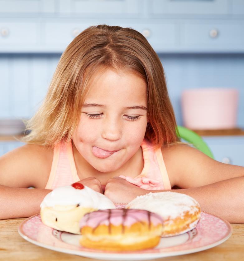 4 conseils alimentaires pour prévenir l'obésité de   l'enfant