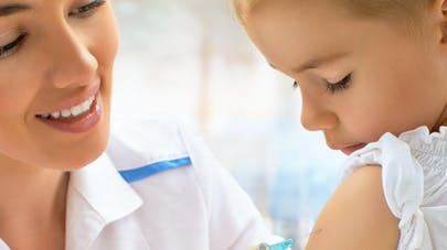 Vaccins: bientôt 11 obligatoires dans le carnet de   santé de l'enfant