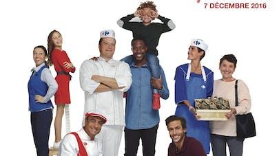 Carrefour organise des visites de ses magasins