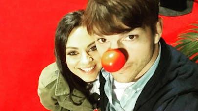 Mila Kunis a accouché de son deuxième enfant