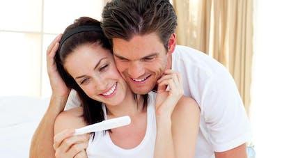 Fausse-couche: moins on attend, plus on a de chances   d'être enceinte