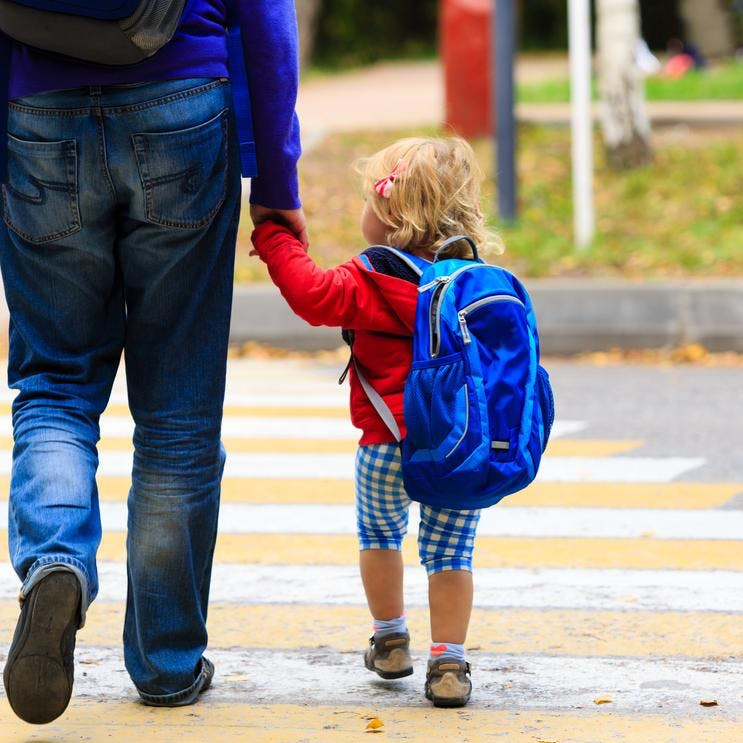 Modes de garde: l'accueil individuel des tout-petits   est en baisse