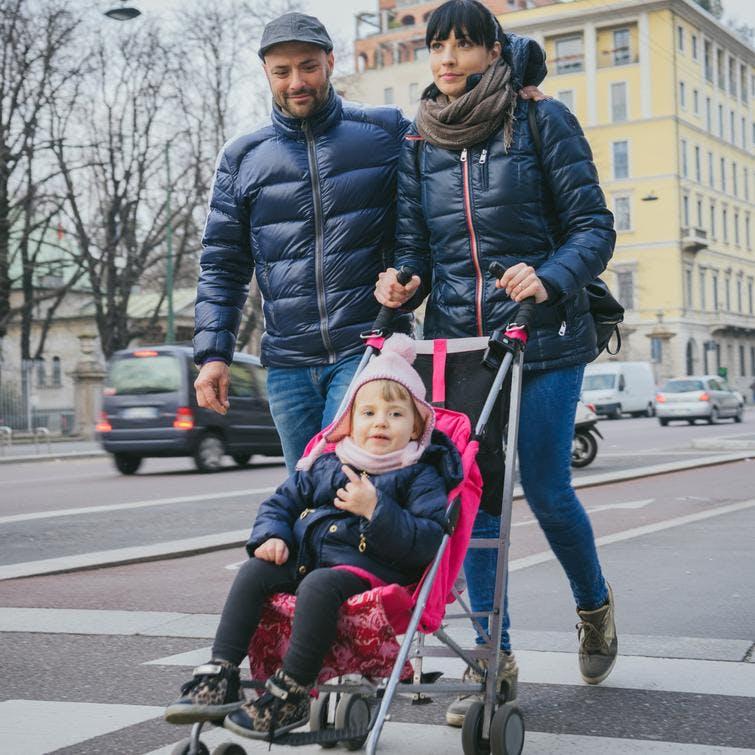 Pollution aux particules fines: comment protéger les   enfants?