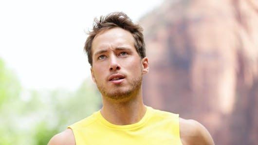 Le jogging améliore la qualité des spermatozoïdes