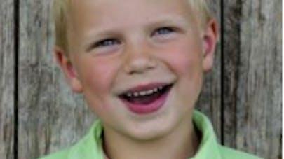 Ce petit garçon malade récolte 2,5 millions d'euros de   dons