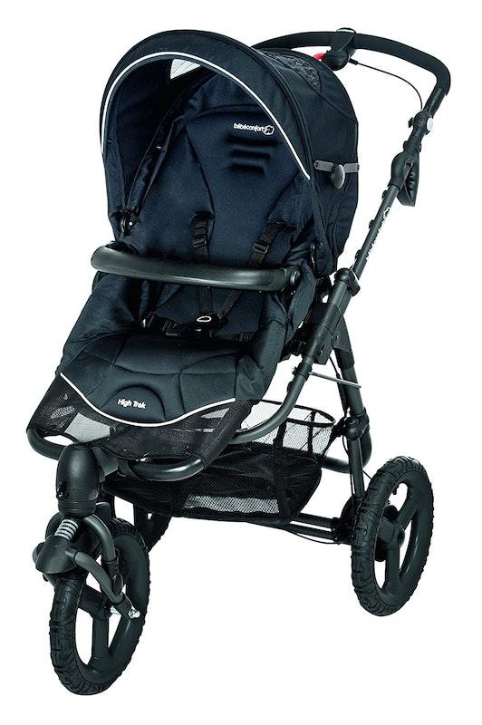 poussette 3 roues high trek de b b confort. Black Bedroom Furniture Sets. Home Design Ideas