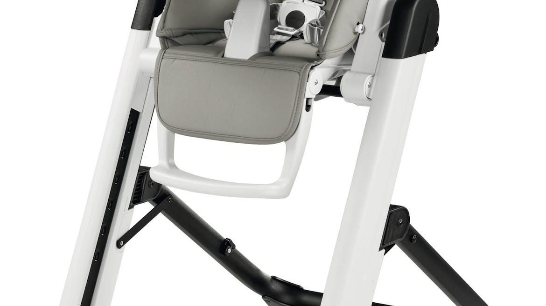 chaise haute siesta de peg p rego. Black Bedroom Furniture Sets. Home Design Ideas