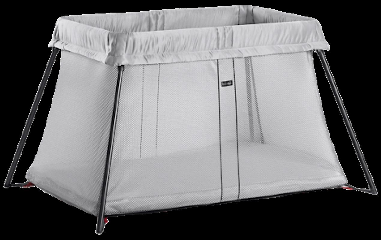 lit parapluie light de babybj rn. Black Bedroom Furniture Sets. Home Design Ideas