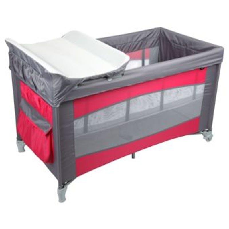 lit parapluie de tex baby. Black Bedroom Furniture Sets. Home Design Ideas