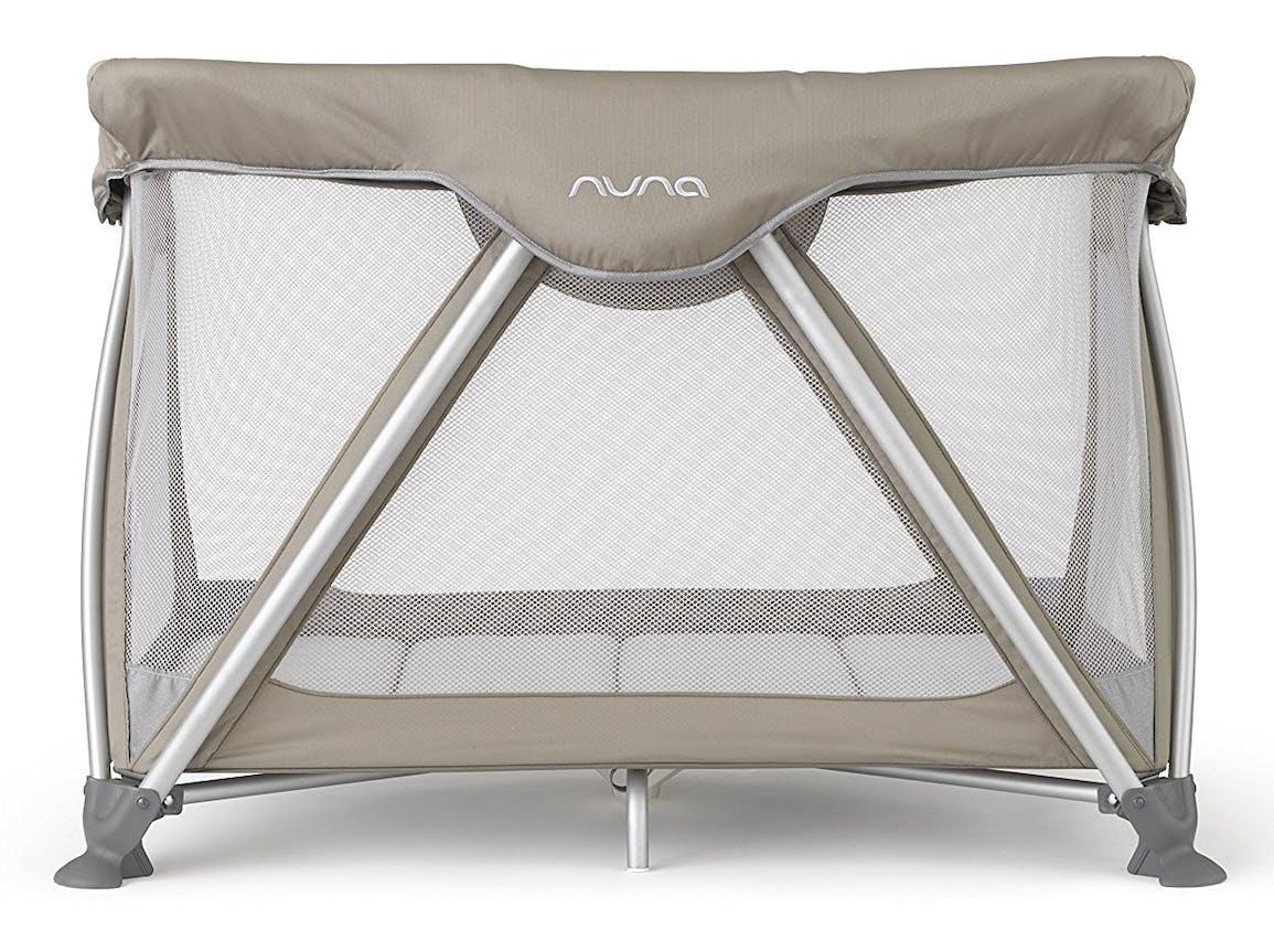 lit parapluie sena de nuna. Black Bedroom Furniture Sets. Home Design Ideas