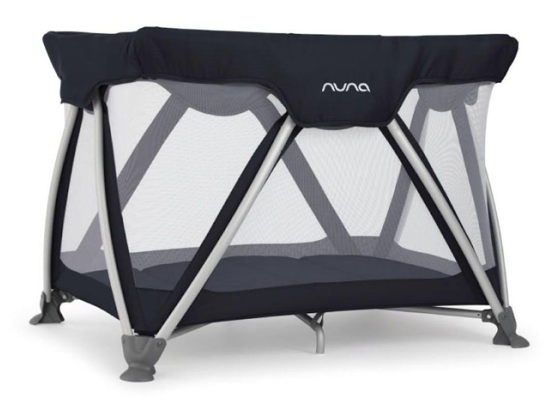 Lit parapluie Sena de Nuna bleu marine