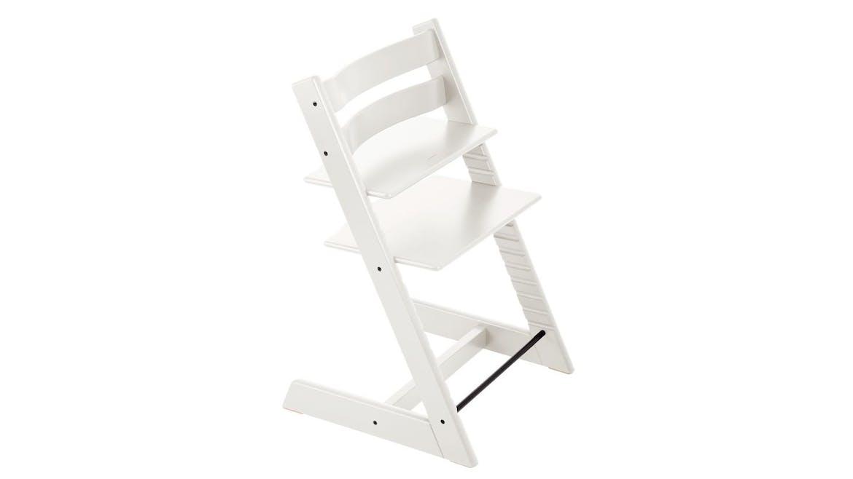 chaise haute tripp trapp de stokke. Black Bedroom Furniture Sets. Home Design Ideas