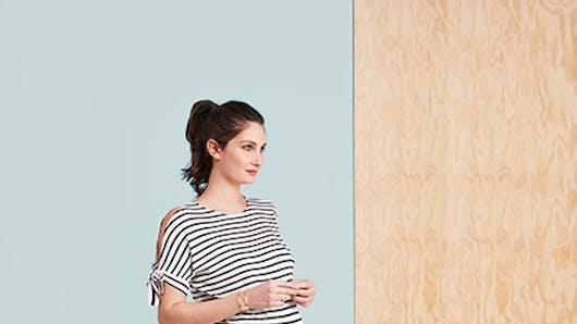 Vêtements de grossesse : 13 tenues à prix doux pour l'été