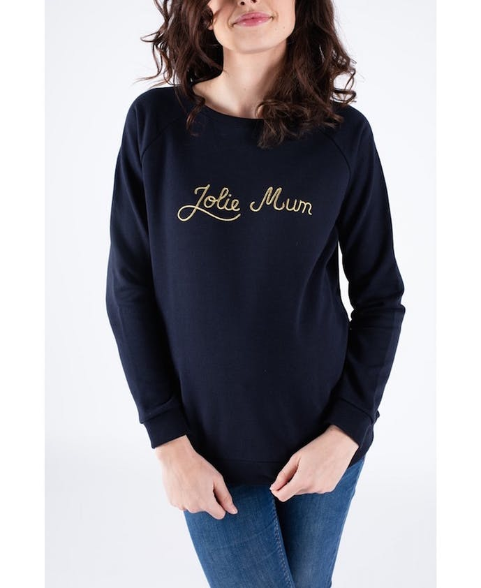 Sweat jolie mum, Joli Bump