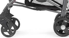 Poussette canne Liteway 2 de Chicco - roues