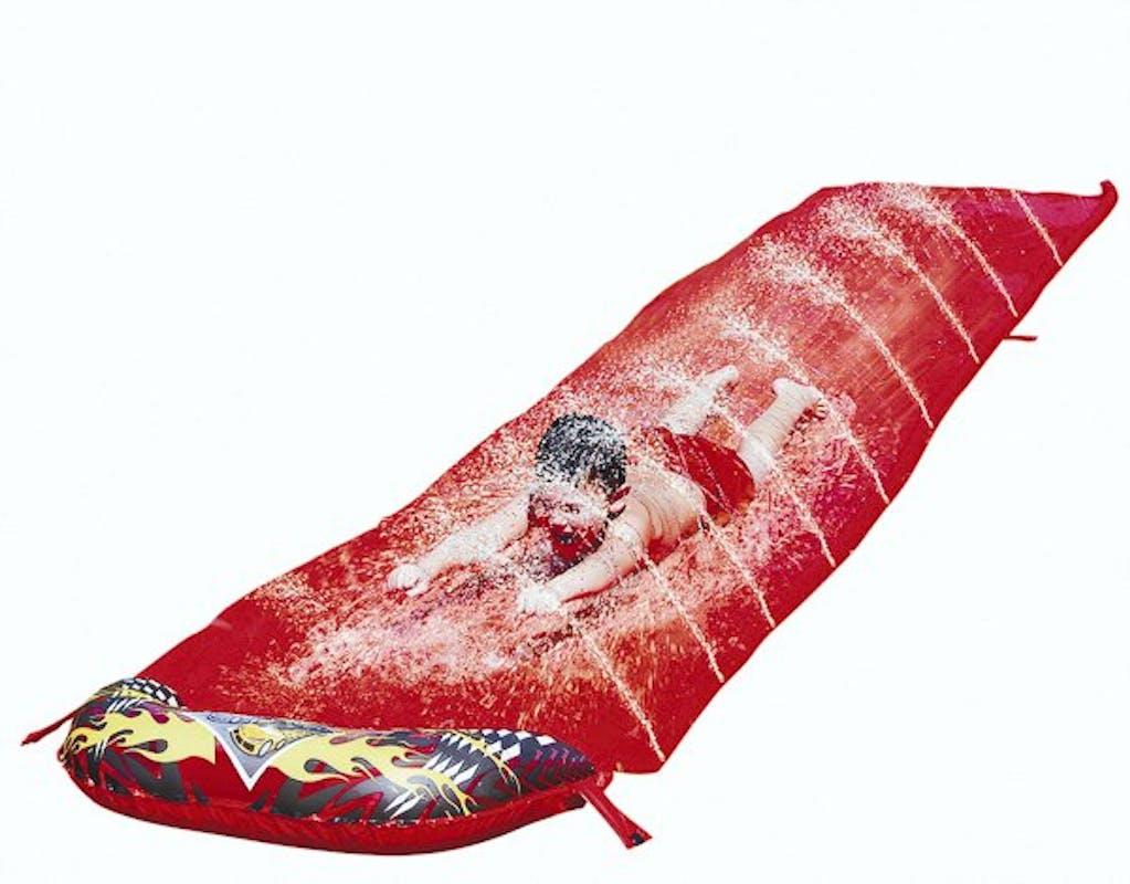 tapis de glissade
