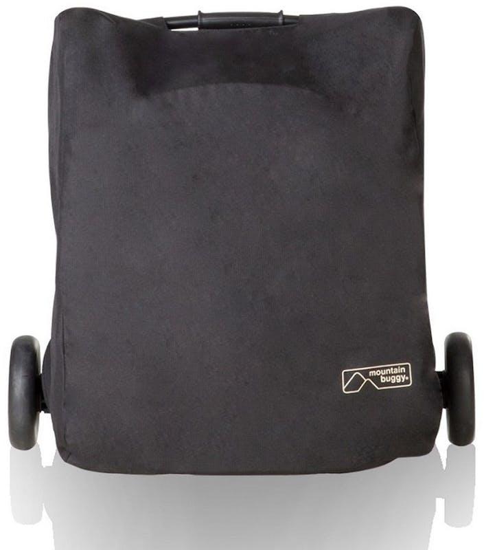 Poussette Nano V2 de Mountain Buggy - sac housse de transport