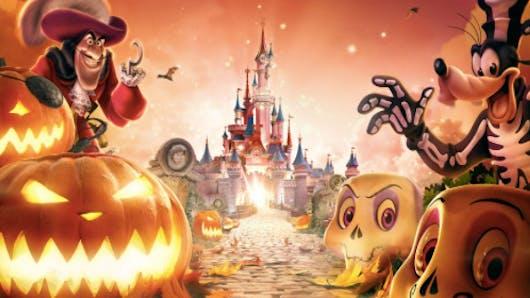 Vacances de la Toussaint:10 sorties Halloween pour frissonner en famille (Diaporama)