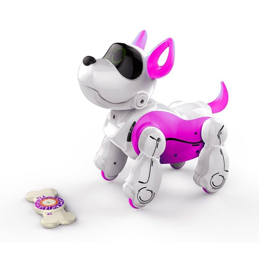 Chien interactif Pupbo, Silverlit, 49,99 e.