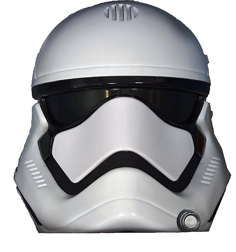 Masque First Order Stormtrooper™