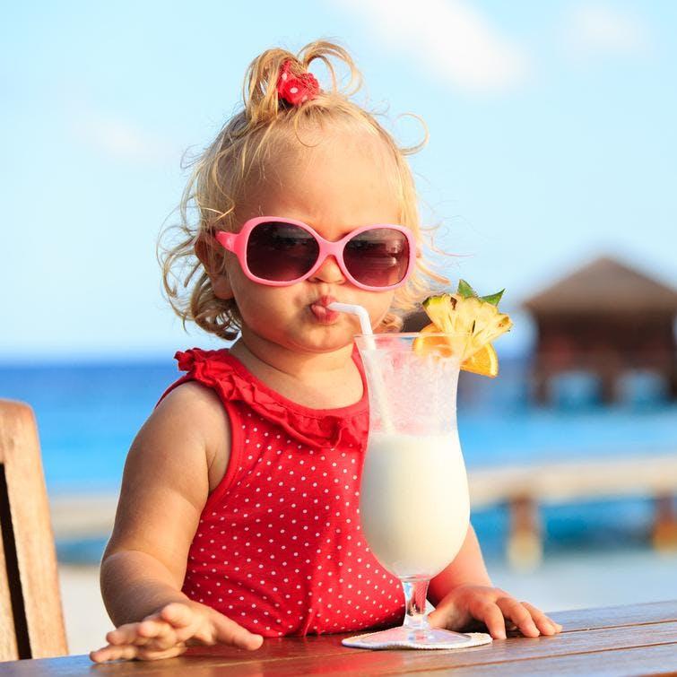A 11 ans, 50 % des jeunes ont déjà bu de l'alcool