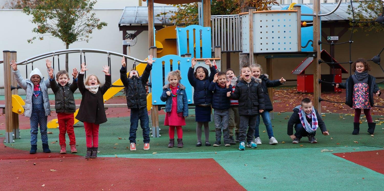 Documentaire « La vie secrète des enfants » sur   TF1