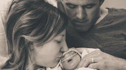 Enceinte, elle apprend que son bébé est condamné, mais   décide d'aller au terme pour faire un don d'organes