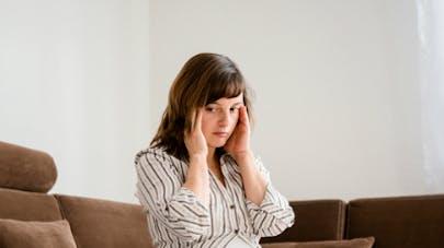 La dépression maternelle durant les premières années de   vie influe sur les enfants