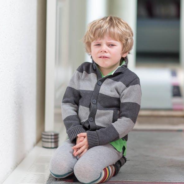 Détecter les vitamines dans les larmes de bébé, un nouveau   test de dépistage?