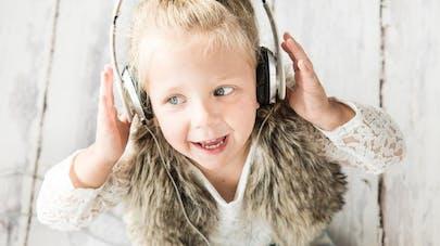 5 conseils pour protéger l'audition de nos enfants