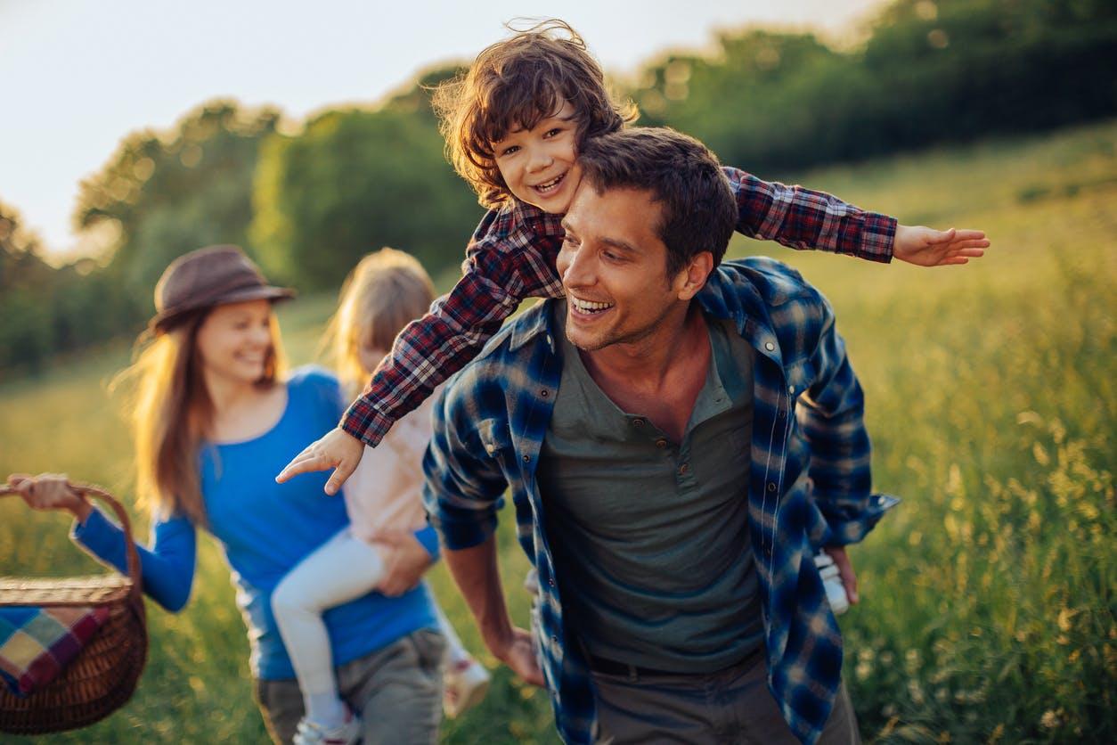 Finances: comment assurer l'avenir de ses   enfants?