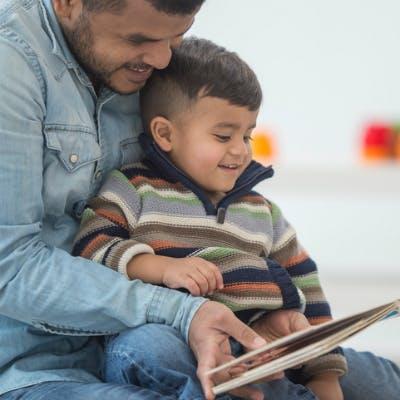 93% des parents estiment qu'il n'y a pas plus grand succès   que d'être un bon parent