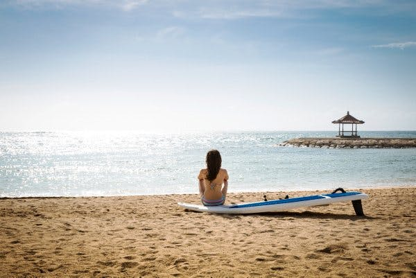 Des vacances inoubliables au Club Med Bali