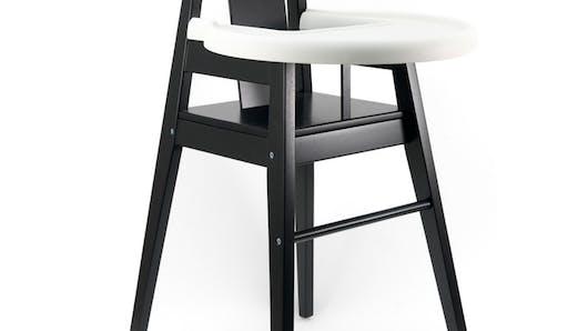 Quelle chaise haute choisir ?