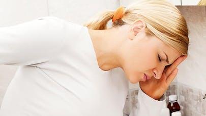Grossesse: nausées, vomissements, on s'inquiète   quand?